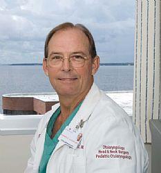 Dr. Richard Laucks